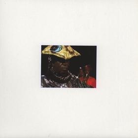 SUN RA ARKESTRA - Live In The Late 80's