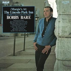 BOBBY BARE - (Margie's At) The Lincoln Park Inn