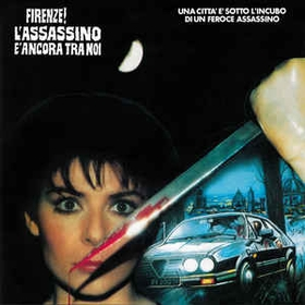 DETTO MARIANO - Firenze! L'assassino E Ancora Tra Noi