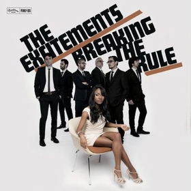 EXCITEMENTS - Breaking The Rule