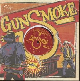 VARIOUS ARTISTS - Gunsmoke Vol. 1