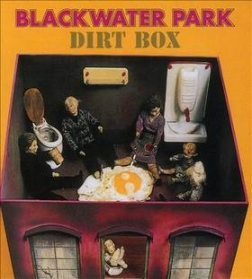 BLACKWATER PARK - Dirt Box