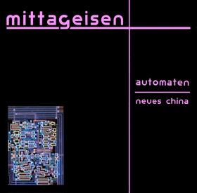 MITTAGEISEN  - automaten (remastered)