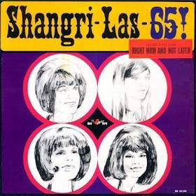 Shangri-Las  - Shangri-Las - 65!