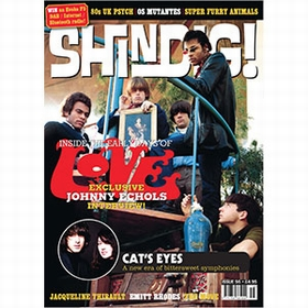 SHINDIG! - Issue Number 56
