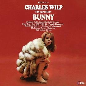 CHARLES WILP - Fotografiert Bunny