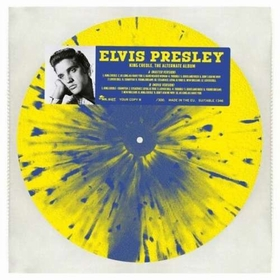 ELVIS PRESLEY - King Creole - The Alternate Album