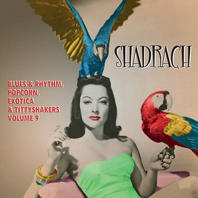 VARIOUS ARTISTS - Shadrach