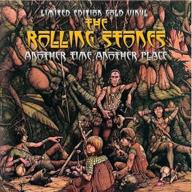 ROLLING STONES - Another Time, Another Place