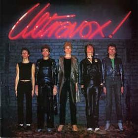 ULTRAVOX! - Ultravox!