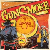 VARIOUS ARTISTS - Gunsmoke Vol. 2