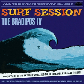 BRADIPOS IV - Surf Session