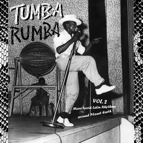 VARIOUS ARTISTS - Tumba Rumba Vol. 2