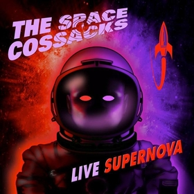 SPACE COSSACKS - Live Supernova