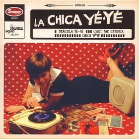 LA CHICA YE-YE - Dracula Ye-Ye