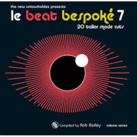 VARIOUS ARTISTS - Le Beat Bespoke 7
