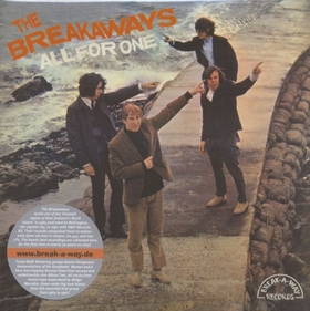 BREAKAWAYS - All For One