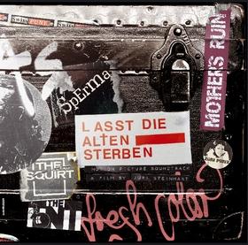 VARIOUS ARTISTS - LASST DIE ALTEN STERBEN