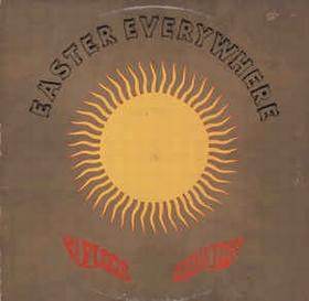 13TH FLOOR ELEVATORS - Easter Everywhere