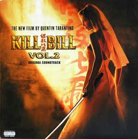 VARIOUS ARTISTS - Kill Bill Vol. 2