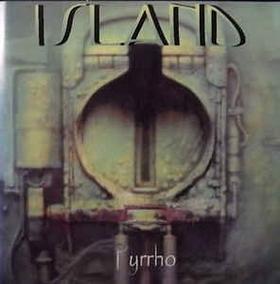 ISLAND - Pyrrho