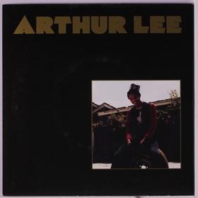 ARTHUR LEE - Love Jumped Through My Window
