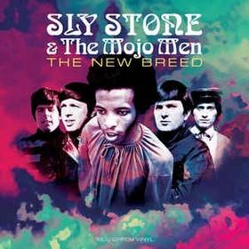 Sly Stone & The Mojo Men  - The New Breed