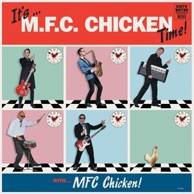 MFC CHICKEN - It's... MFC Chicken Time!