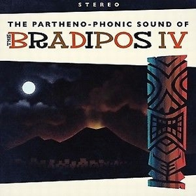 BRADIPOS IV - The Partheno-Phonic Sound Of The