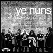 NUNS - I Don't Want To Do This Again