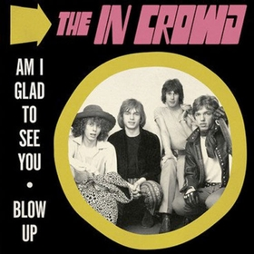 IN CROWD - Am I Glad To See You
