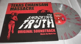 MARK FOX - The Texas Chainsaw Massacre - The Shocking Truth