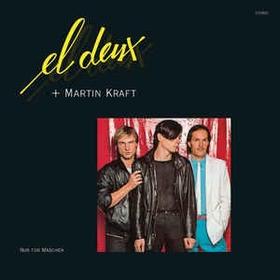 EL DEUX + MARTIN KRAFT - Nur Für Mädchen