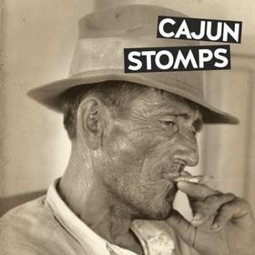VARIOUS ARTISTS - Cajun Stomps Vol. 1