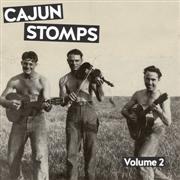 VARIOUS ARTISTS - Cajun Stomps Vol. 2