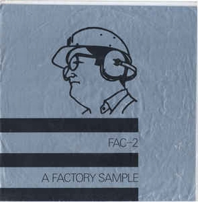 VARIOUS ARTISTS - A Factory Sample