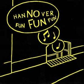 VARIOUS ARTISTS - Hannover Fun Fun Fun