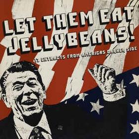 VARIOUS ARTISTS - Let Them Eat Jellybeans!