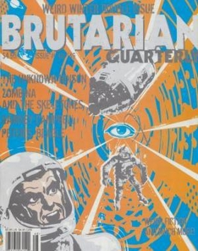 BRUTARIAN - Issue Number 48/49
