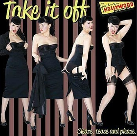 VARIOUS ARTISTS - Take It Off