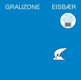 GRAUZONE - Eisb�r