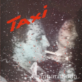 TAXI / HERTZ - Campari Soda / Willi Ritchard