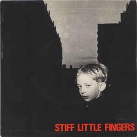 STIFF LITTLE FINGERS - Gotta Gettaway