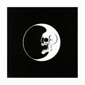 DEAD MOON - The Book