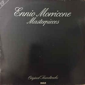 ENNIO MORRICONE - Masterpieces