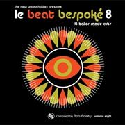VARIOUS ARTISTS - Le Beat Bespoke 8
