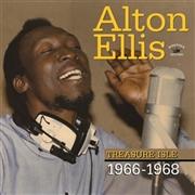 ALTON ELLIS - Treasure Isle 1966 - 1968