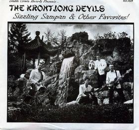 KRONTJONG DEVILS - Sizzling Sampan And Other Favorites!