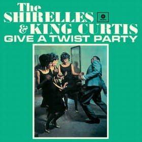 Shirelles & King Curtis  - 772109