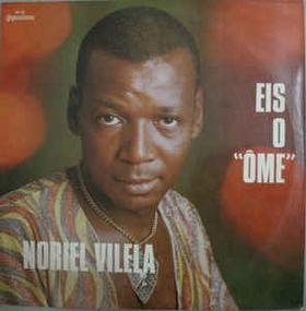 NORIEL VILELA - Eis O